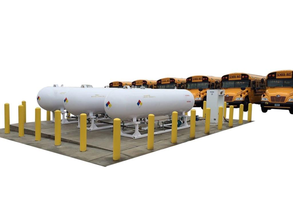 Superior Energy Services Autogas