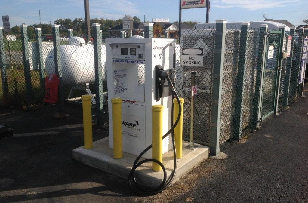 Maryland EA: Expanding Alternative Fuel Options to Maryland Communities on the Eastern Shore