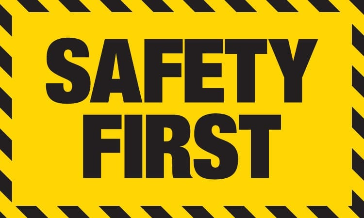 PERC Safety Video: IF YOU SUSPECT A GAS LEAK