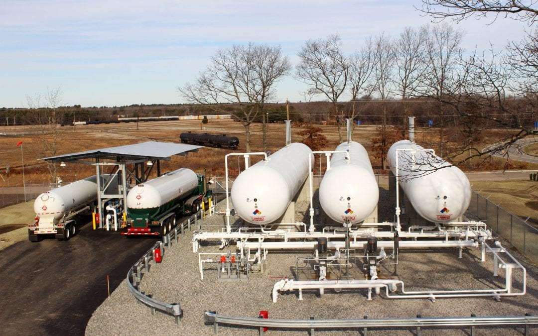 LPGas: Superior Energy Systems nominated for S&P Global Platts award