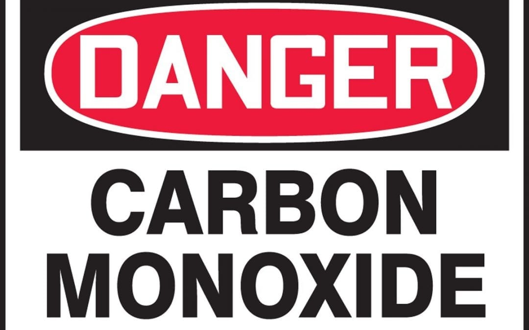 PERC: Protect Your Customers from Carbon Monoxide Poisoning