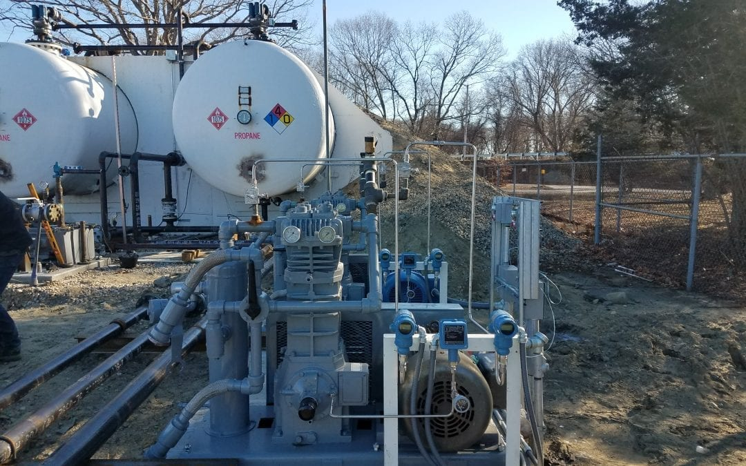 Fuel Oil News: Crestwood Expands Two Terminals, Upgrades One
