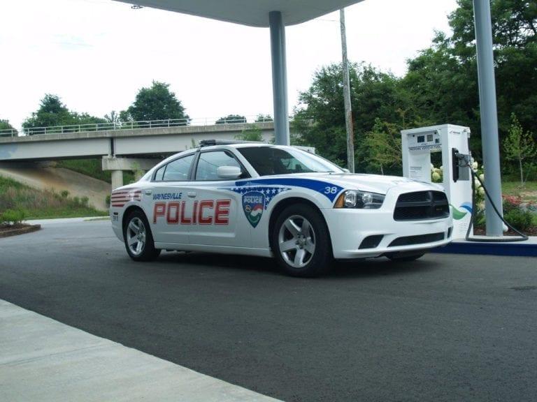 FUELS FIX: FLEETFIX: Town of Waynesville, NC