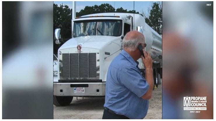 PERC Safety Minute Video: Handling Vehicle Accidents and Emergencies