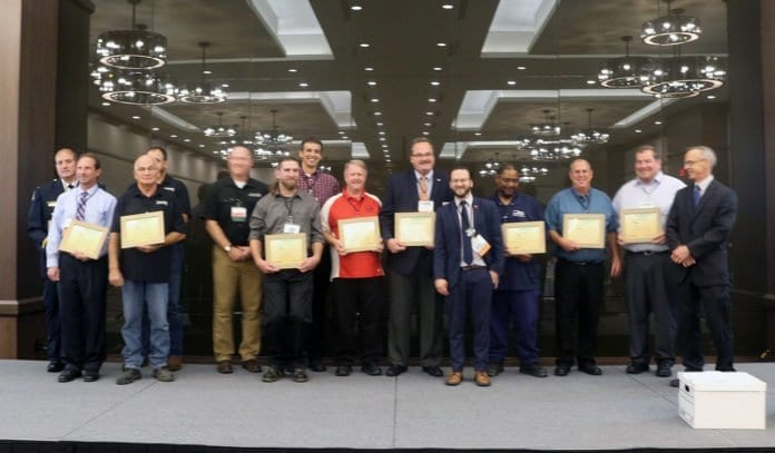 FuelsFix: Ohio fleets awarded for environmental performance, petroleum displacement