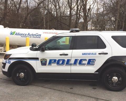 The Greenville Sun: Greeneville Police Launch Propane Fuel Program
