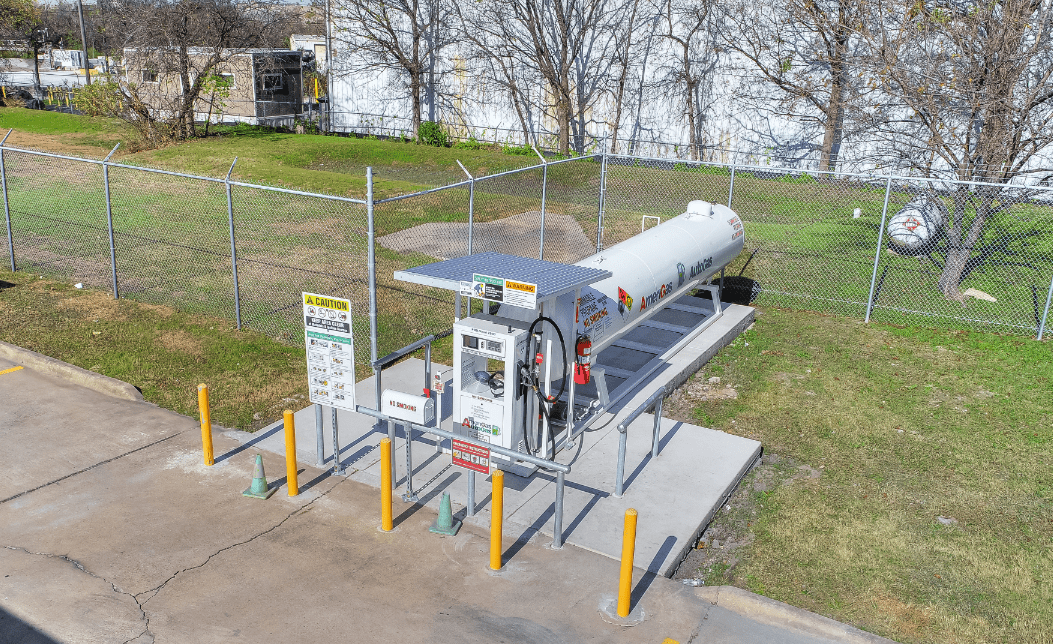 PERC: New Learning Module: Autogas Adoption for Propane Industry Fleets