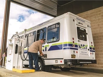 METRO: How propane is becoming an 'alternative' fuel