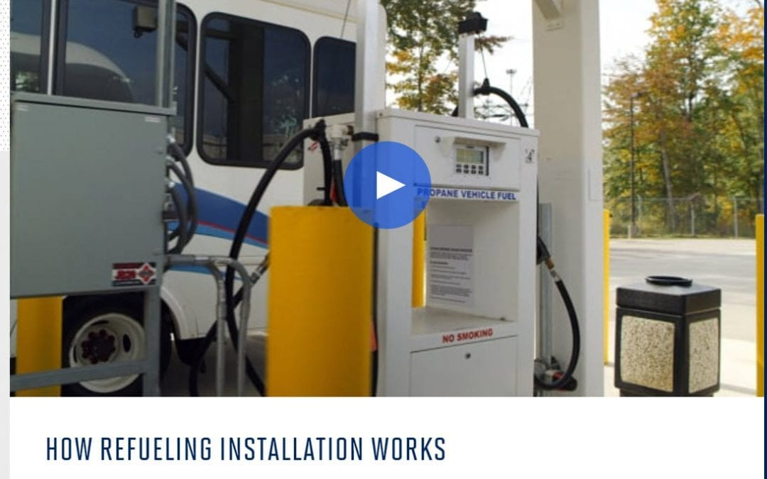 PERC: New Video: Installing Your Refueling Infrastructure
