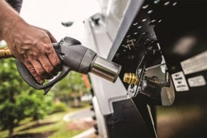 LPGas: New NFPA 58 guidelines change autogas refueling process