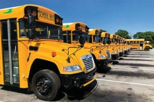NGTNews: Livonia Public Schools Transitions Bus Fleet to Propane Autogas
