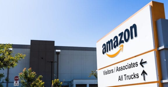 Facility Executive: How To Heat An Amazon Warehouse Without Natural Gas
