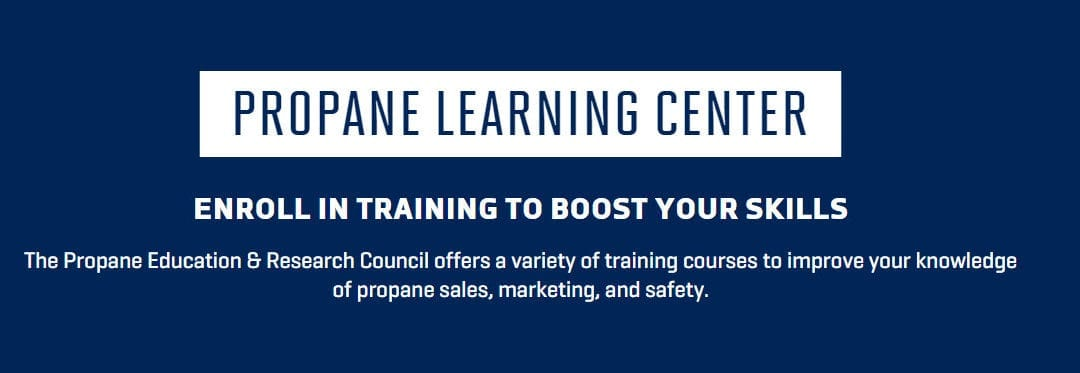 Safety Training Programs Added to PERC Learning Center