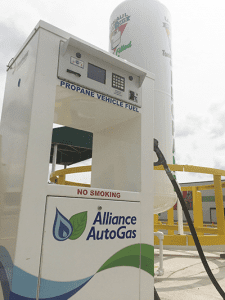 LPGas: Alliance AutoGas, Blossman Gas add new refueling station