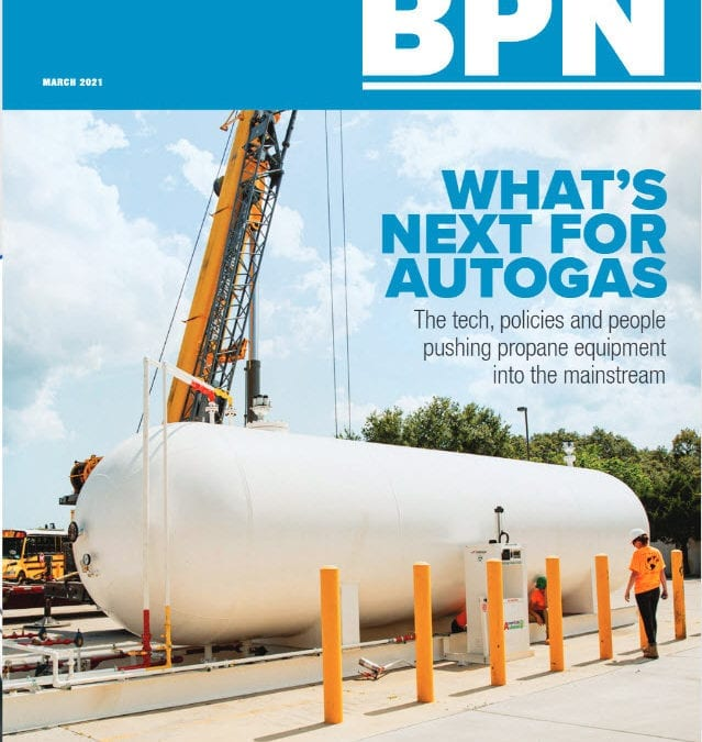 BPN: What's Next for Autogas